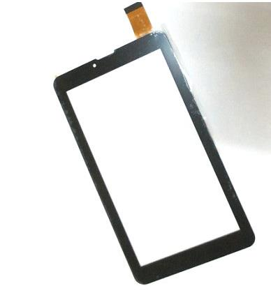 New touch screen For 7 Irbis TZ53 3G Tablet FPC-FC70S917-00 Touch panel Digitizer Glass Sensor Replacement Free Shipping new touch screen 9 6for irbis tz93 tablet touch screen panel digitizer glass sensor free shipping
