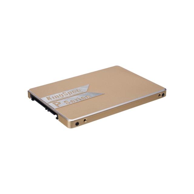 50% OFF kingspec 7mm Slim 2.5 Inch SSD SATA III 6GB/S SATA II SSD 60GB 120GB 240GB 480GB 960GB Solid State Drive SSD ssd hdd