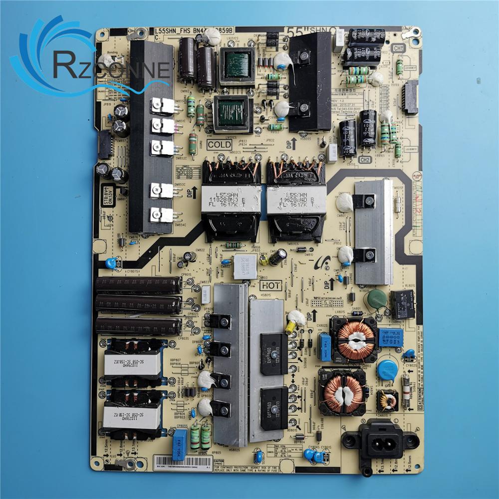 Power Board Card Supply For Samsung TV L55SHN_FHS BN44-00859B