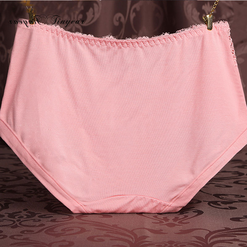 fa056a778e7f 2016 Drop ship pink polyester underwear women breathable sexy lace ladies  panties s xl multicolor ropa interior mujer-in women's panties from  Underwear ...