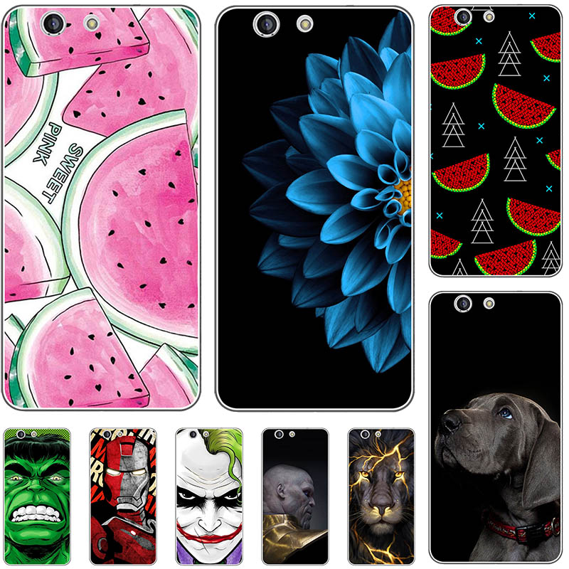Phone Case For Sony Xperia M5 Hard Plastic Cool Patterned Paint For Sony Xperia M5 E5603 E5606 E5653 Dual 5.0