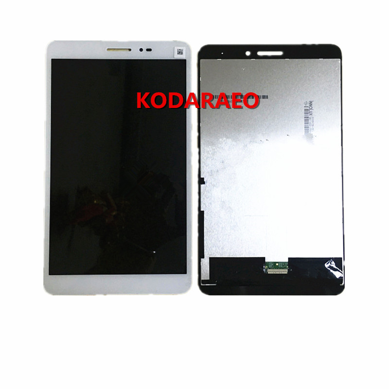 New For Huawei Mediapad T2 8 Pro LCD Display With Touch Screen Digitizer Assembly Replacement parts Free Shipping brand new lcd display touch screen digitizer assembly for huawei ascend p8 lite replacement parts