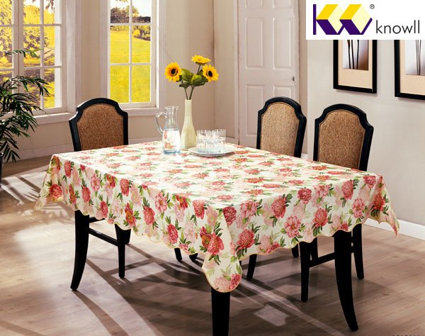 tablecloths,table linens,tablecloth flowers rectangular 60 ...