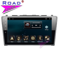 TOPNAVI 10 1 2G 32GB Android 7 1 Octa Core Car Media Center Player Video For