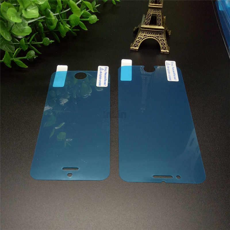 طبقة حماية زجاجية ناعمة لهاتف سامسونج جالاكسي A7 a700 A7009 A700FD واقي للشاشة نانو مقاوم للانفجار