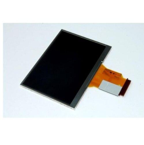 Écran d'affichage LCD pour CANON 600D 60D 6D rebelle T3i Kiss X5 pièce de réparation d'appareil photo numérique avec rétro-éclairage