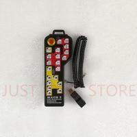 Mach3 hand wheel CNC USB 4 axis electronic hand wheel USB controller rotary encoder CNC KIT