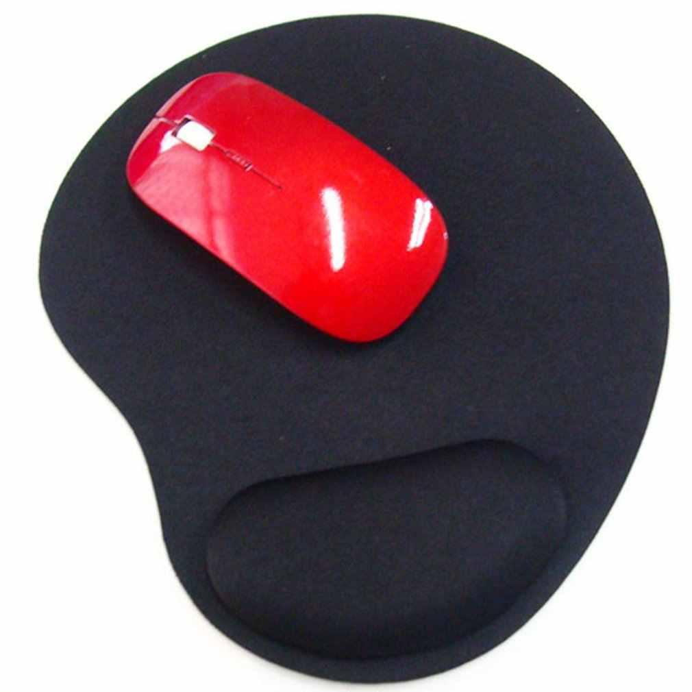 Alfombrilla de ratón 3D de espuma EVA, alfombrilla para muñeca, alfombrillas para muñeca