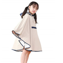 kids rainwear raincoat for children cloaks impermeable rain poncho capa de chuva Chubasqueros