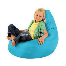 Cover Only No Filler High Quality Bean Bag Sofa Chair Home
