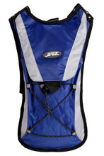 SEWS JSZ Outdoor Sport Cycling Backpack Water Bag (Color: Blue)