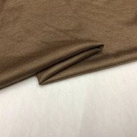 knitting worsted wool cashmere fabric thin fabrics of qiu dong render unlined upper garment sweater clothing imports