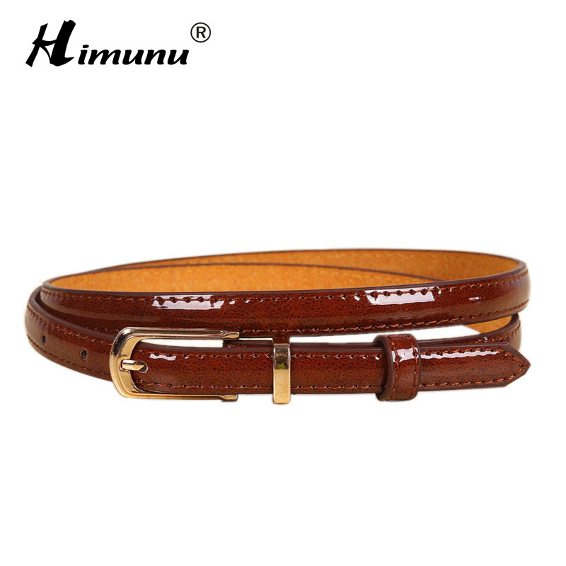 Himunu Genuine Leather Female   Belt   for Women Pin Buckle Cowhide Leather Jeans Girdles Waist   Belts   Women Smooth Surface