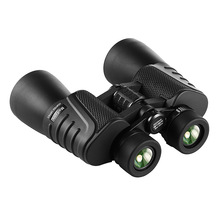 Binoculars Maifeng 20x50 Le Portable Outdoor Binocular Telescope Professional Military Day And Night Vision Hd Waterproof Optics