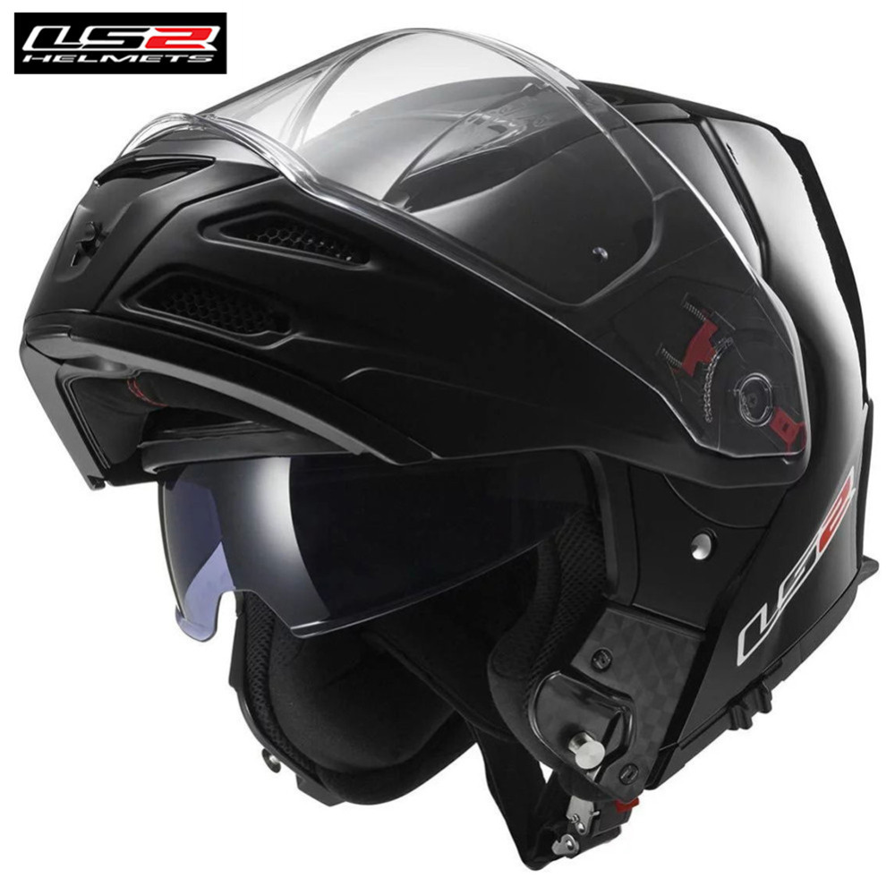 LS2 Touring Motorcycle Helmet Modular Flip Up Casco Capacete Casque Open Moto Helmets Kask Helm For BMW Cafe Racer Cruiser METROLS2 Touring Motorcycle Helmet Modular Flip Up Casco Capacete Casque Open Moto Helmets Kask Helm For BMW Cafe Racer Cruiser METRO