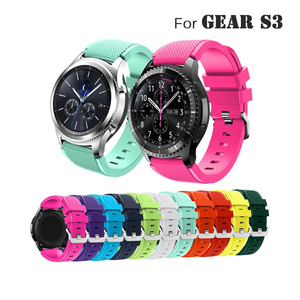 22mm Watch Band Wrist Strap fo