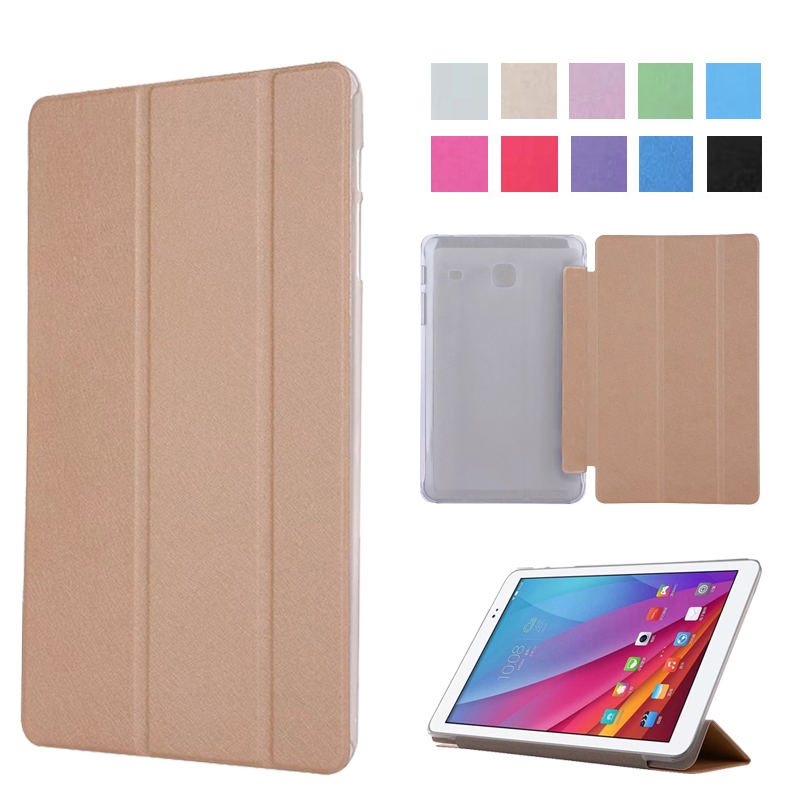 Case For Samsung Galaxy Tab A 2016 7.0 T280 T285 Case Magnetic Stand Pu Leather Cover For Samsung Tab A6 7.0 Cover Auto Wake Up