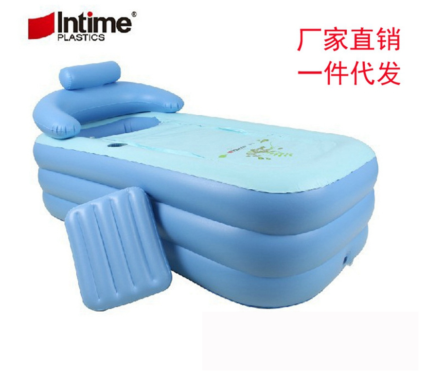 Summer hot sale adult Portable Inflatable bathtub folding wholesale ...