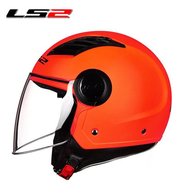 купить мотоцикл аксессуары и запчасти Ls2 Of562 Airflow L Scooter
