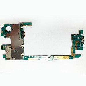 Image 2 - Tigenkey For LG K10 Mainboard Original 100% Unlocked Work For LG K10 K430DSE Motherboard Dual Sim Card Test Free Shipping