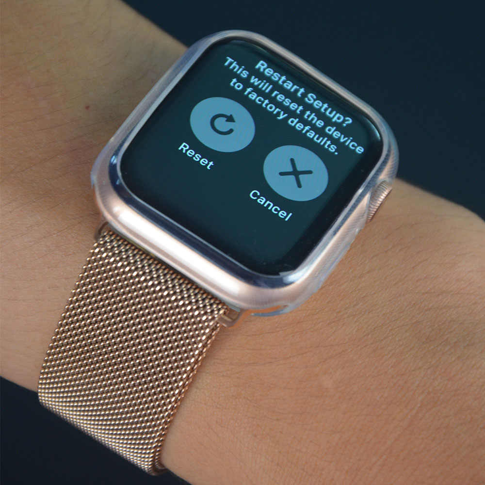 Detail Feedback Questions about New Watch Cover for Apple