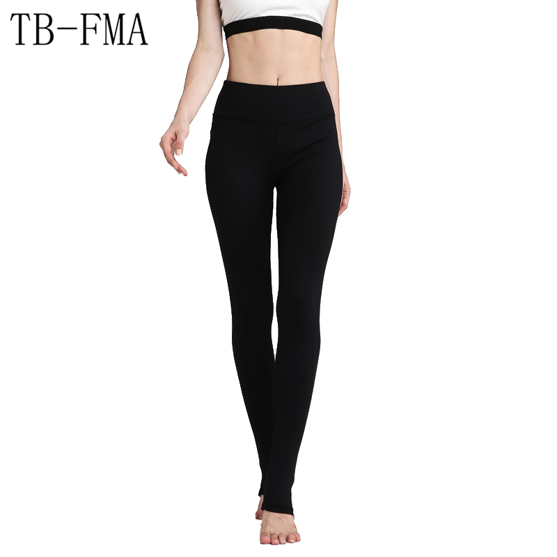Women Yoga Pants High Waist Stretchy Dry Fit Sports Leggings Gym Workout Fitness Running Tights Push Hips Compression Sportswear