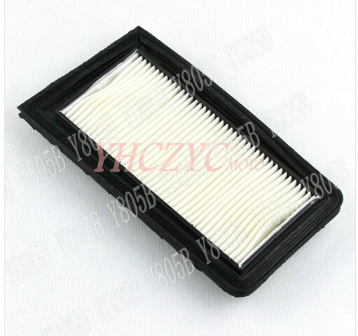 Motorcycle Air Cleaner Filter Element For Suzuki An650