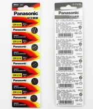 100 шт/лот panasonic cr1216 dl1216 br1216 батарея на литиевой