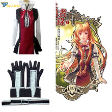 The Rising of the Shield Hero Raphtalia Cosplay Costume Custom Made Any Size magi the labyrinth of magic hakuryuu ren cosplay costume custom made