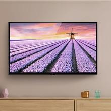 108 см(43) Телевизор 43 дюйма 1920*1080p Smart tv android Интеллектуальный светодиодный телевизор
