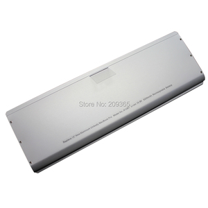 "Image 5 - Bateria do portátil para apple a1281 a1286 (versão 2008) para macbook pro alumínio 15 ""mb470 mb471 mb772 mb772 */a"