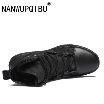 Outdoor Tactical Boots Military Boots Men s Desert Boots Lightweight Breathable High Top Mens Boots