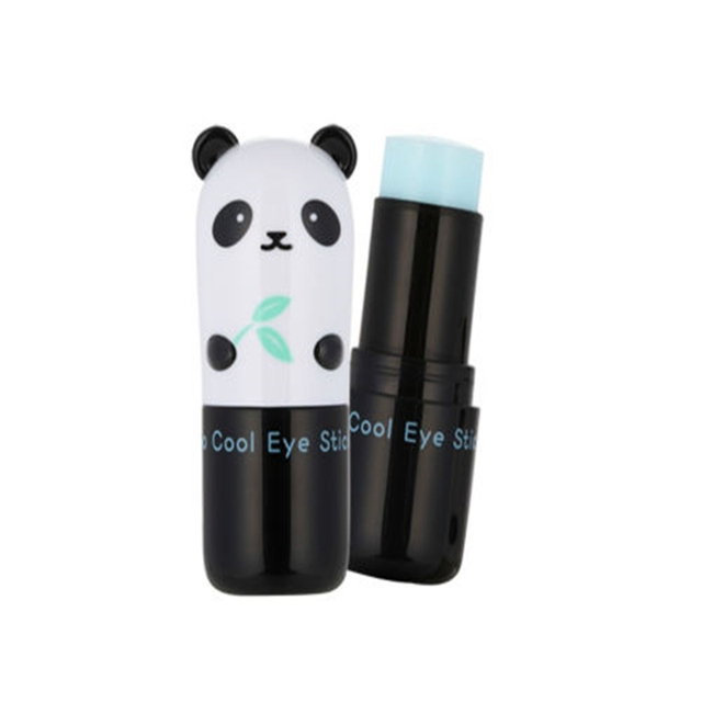 Zanabili original panda del sueño tan fresco ojo palillo 9g cuidado de los ojos ojeras anti-aging serum ojos corea crema para los ojos hidratante