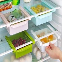 Горячие полки для холодильника, полка, ящик для хранения, тип ящика, держатель, экономия пространства для кухни XJS789
