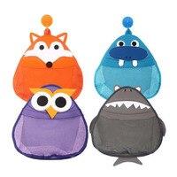 1 Stück 37*38 Cm Cartoon Tier Babywanne Tag Spielzeug Mit haken Kawaii Hohe Qualität Schöne Kreative Baby Spielzeug Neugeborenen Geschenk