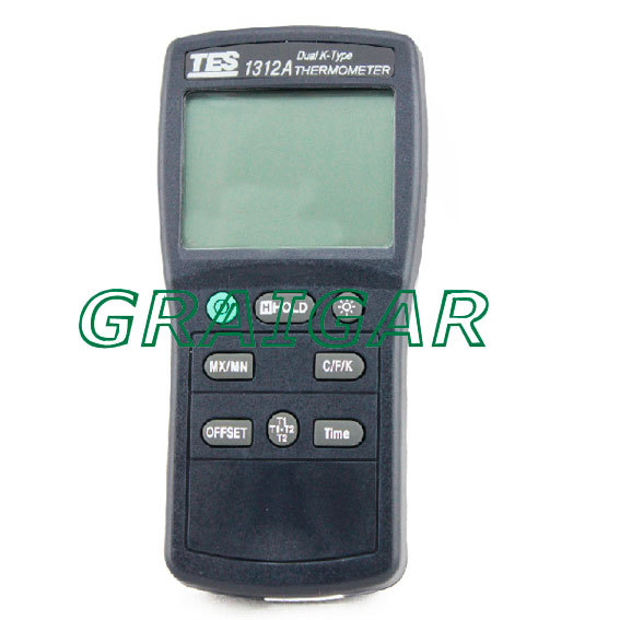 цена на Digital Thermometer TES-1312A