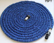 American Standard 75FT Magic Garden Hose With Valve 3 Times Expand Irrigation Water Hose As Seen