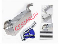 Intercooler FMIC& Piping Kits for BMW 07 11 335i 08 11 135i E90 E92 E93 E80 E82