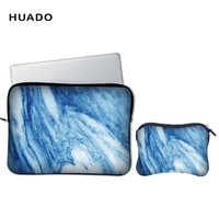 Marble Laptop Sleeve 15 6 13 3 Bag Tablet Case Notebook Protective Cover For Xiaomi Air