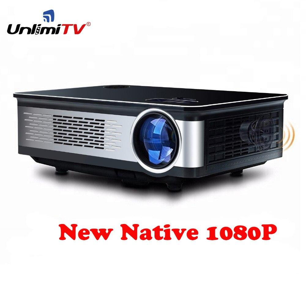 Home cinéma projecteur Full HD 1080 P 150