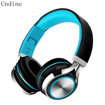 Wired Headphones Over Ear Stereo Profesional Headset with Microphone 3.5 mm Noise Canceling Headphone for Computer