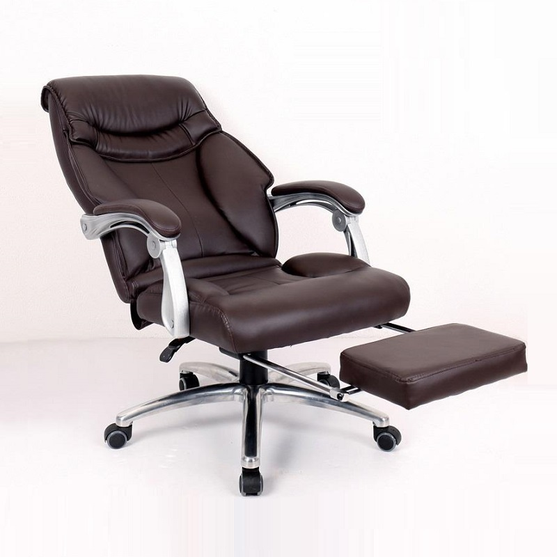 Mung bean sprouts computer home owner back study office leisure lift swivel chair computer chair students study the study modern simple swivel chair office chair
