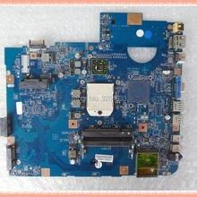 Для acer 5536 5536G ноутбук 48.4CH01.021 материнская плата JV50-PU 08252-2 JV50-PU MBP4201003 тестирование