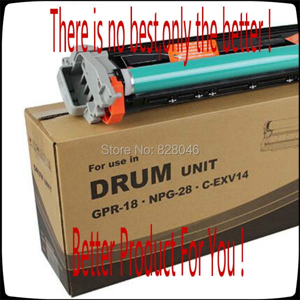 Compatible Canon IR2020 IR2020i IR2020s IR2020J IR2022 IR2022i IR2025 IR2030 Drum Unit,For Canon IR-2020 IR-2022 IR-2025 IR-2030 high quality gpr 18 npg 28 drum unit compatible for canon ir2016 ir2018 ir2020 ir2022 ir2025 ir2030 ir2318l 2016j ir2320 ir2420