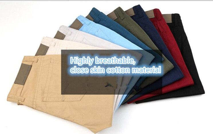 fina reta cultivar a moralidade calças 7 cores