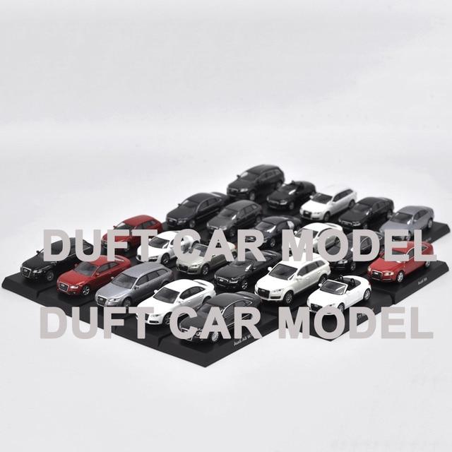 1: 64 Aleación de A3 A4 A5 A6 TT R8 Q7 de deportes del juguete modelo de coche de los niños coches de juguete Original autorizado auténtico juguetes de los niños