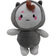 20cm Korea Goblin Plush Toys Doll Dokkaebi God Alone And Brilliant Goblin Plush Stuffed Toys for Children Kids Lover Gifts(China)