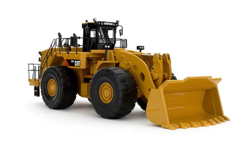 Aliexpress.com : Buy N 55257 1:50 993K Wheel Loader toy