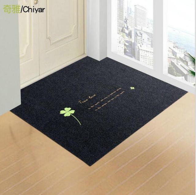 € 10.68  Charme maison usine accès Direct paillasson Pad tapis salle de  bain tapis matelas salle de bain tapis chambre salon tapis grande taille  dans ...