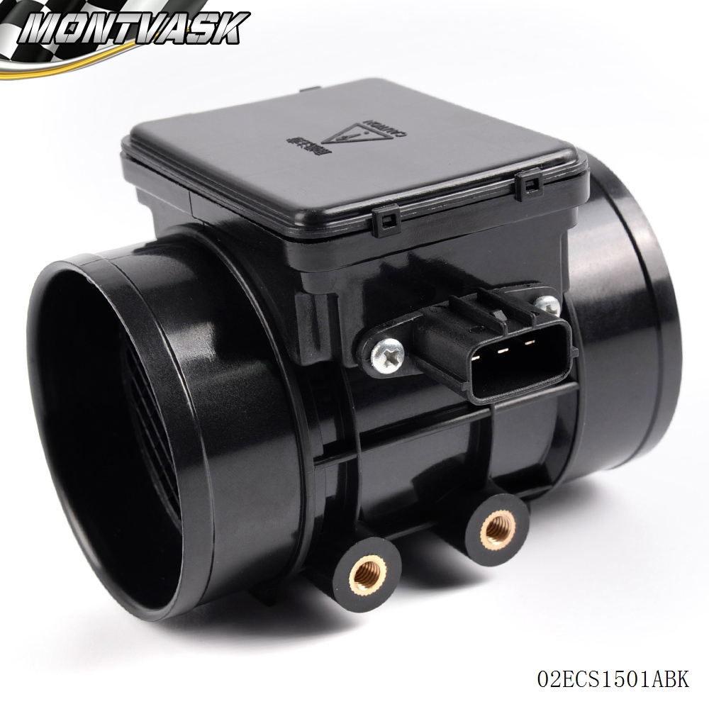 Free Shipping E5T52071 FP39-13-215 MAF Mass Air Flow Sensor For Mazda Protege Chevroler Suzuki